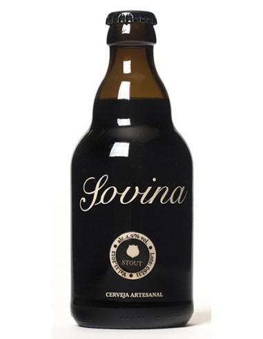 SOVINA Stout 33 CL
