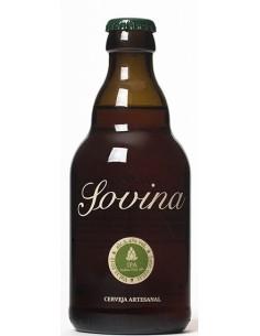SOVINA IPA 33cl | Sovina Cerveja Artezanal