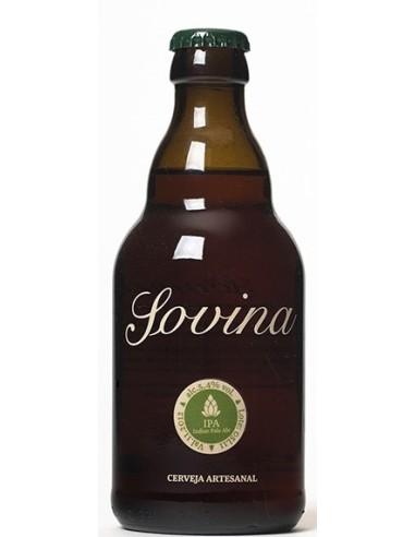 SOVINA IPA 33cl | Sovina Cerveja Artesanal