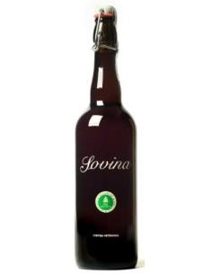SOVINA IPA | Sovina Cerveja Artezanal