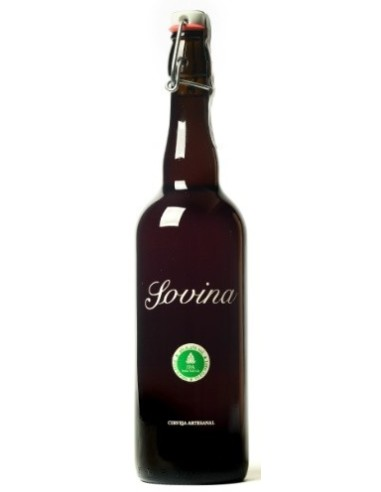 SOVINA IPA 75cl | Sovina Cerveja Artezanal