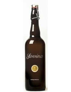 SOVINA Trigo 75cl | Sovina Cerveja Artezanal