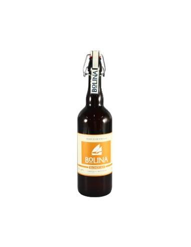 Bolina Blonde Ale 75cl   Cerveja Bolina