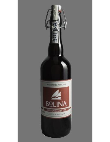 Bolina Ave Rara 33cl   Cerveja Bolina