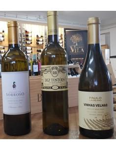 Gift Box Premium Black & Gold Logo | Gourmet Da Vila