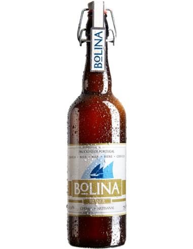 Bolina Rajada 75cl | Cerveja Bolina