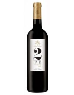 Lima Mayer 2 Tintos 2013 75cl