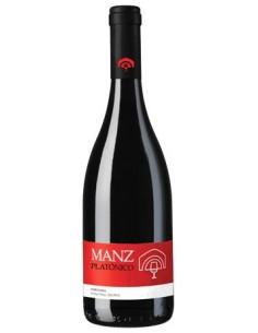 PLATÓNICO Tinto Manz 75cl | Manz Wine