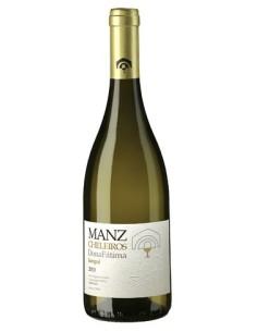 DONA FÁTIMA - JAMPAL Branco Manz 75cl | Manz Wine