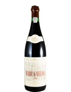 Quinta São Francisco Licoroso Seco | Companhia Agrícola do Sanguinhal