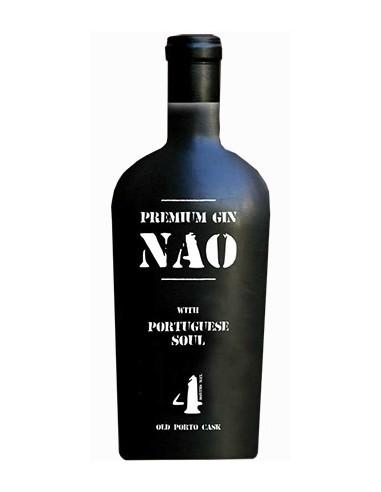NAOPremium Gin 700ml