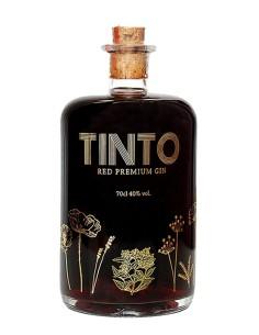 GIN TINTO PREMIUM 700ml | Gin Tinto