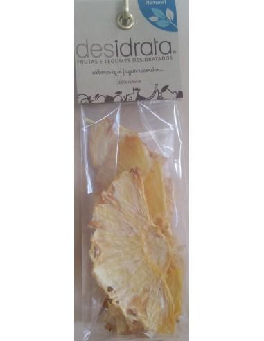 Desidrata Abacaxi 35g | Desidrata