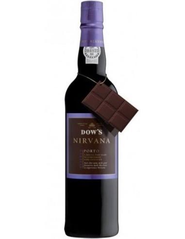 Dow's Nirvana Vinho do Porto Reserva 50cl | Symington Family Estates